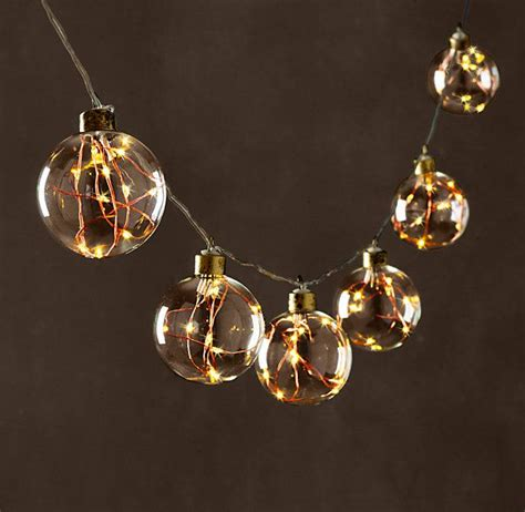 1000 Images About Buy On Pinterest Starry Lights Glass Glass Globe String Lights