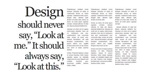 magazine layout font size seo copywriting best practices