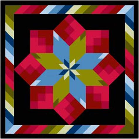 Quilted Locations by Green County Barn Quilts