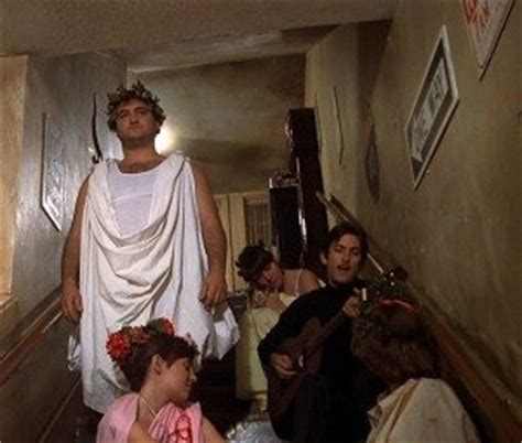 animal house toga party animal house the good the bad and the otter stand by for mind control