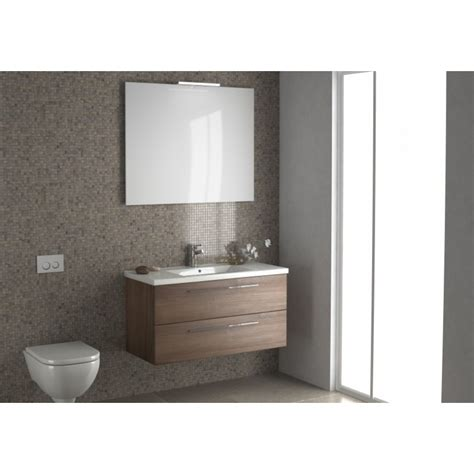 Project Vanity by Project Drawer Vanity Stonewood