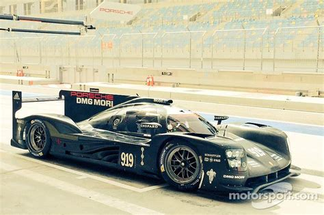 porsche 919 top view top 10 photos of the week 2015 02 11