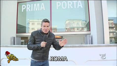 stazione di prima porta nuova stazione di prima porta a roma striscia la