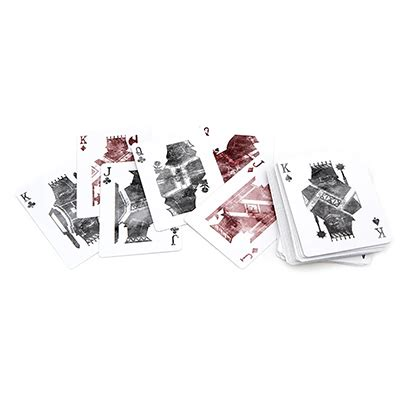 Kartu Bicycle Triangles Prototype Card Deck the triangles prototype edition cards