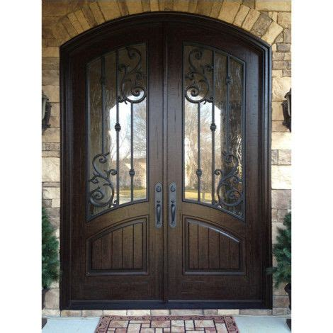 High End Front Doors Adoore Designs Are Artistic Forgers Of Wrought Iron For High End Wrought Iron Work