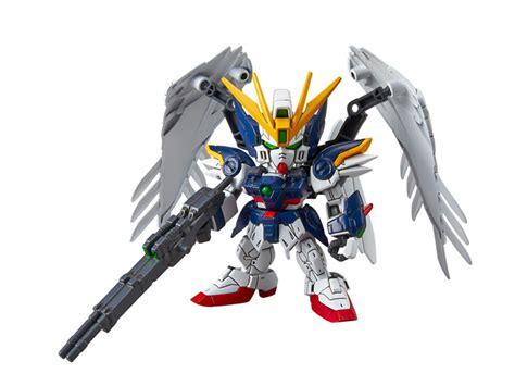 Mainan D Model Sd Zero Gundam focus sd ex standard gundam model kits go gts