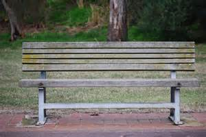 On Bench park bench free stock photo domain pictures