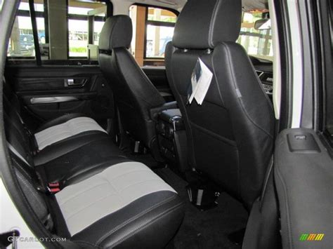 Range Interior Color by Range Rover Sport Interior Colors 2017 Ototrends Net