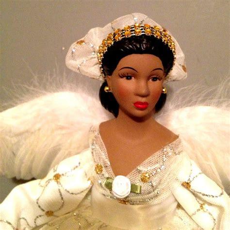 black christmas angels - Black Christmas Angels
