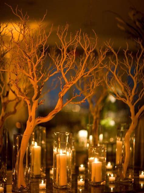 manzanita branches centerpieces manzanita branches sanded 21 38 quot