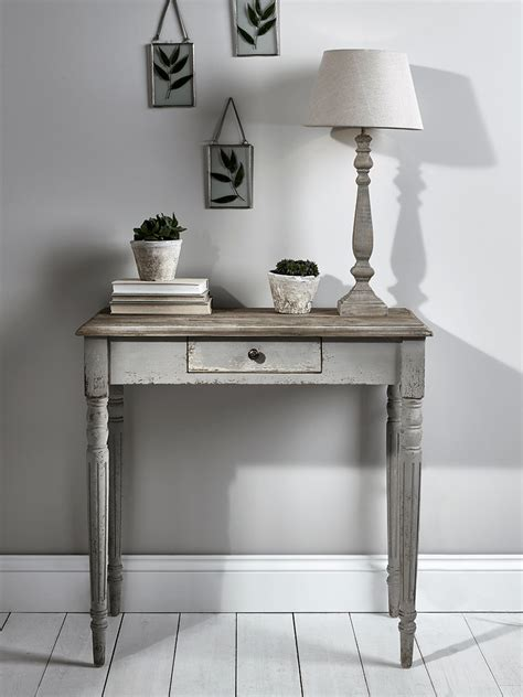 console tables small narrow hallway console tables
