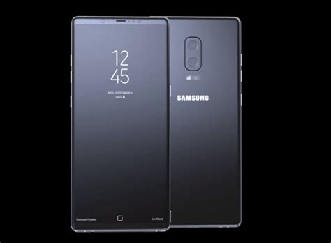 Samsung (SSNLF) Galaxy Note 8: Everything We Know So Far