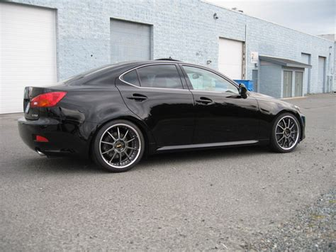 custom lexus is 350 lexus is 350 custom wheels blitz technospeed 19x8 0 et