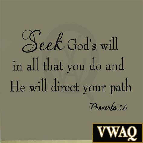 31 prayers for my seeking god s will for him books seek god s will in all that you do proverbs 3 6 bible wall