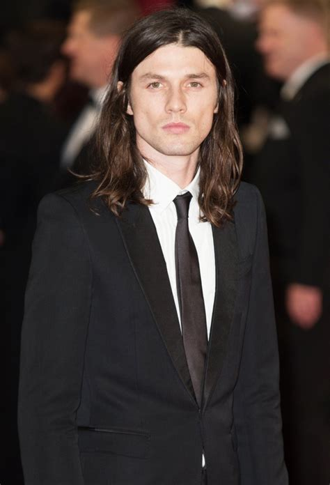 james bay height how tall is james bay height