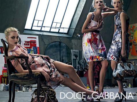 Fab Ad Dolce Gabbana 2008 by Marco Perego Secrets S Closet