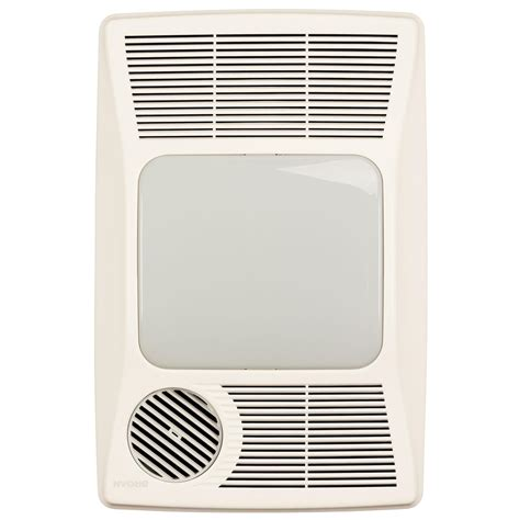 bath fan with heater best bathroom exhaust fans with light and heater best