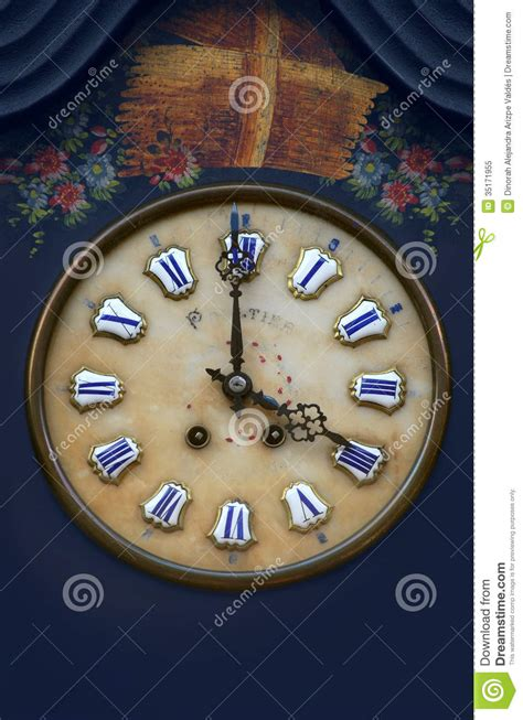 vintage time royalty  stock photo image