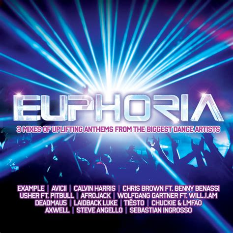 euphoric house music euphoria albums dance music uk
