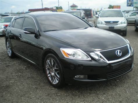 lexus frs for sale 2008 lexus gs300 for sale 3 0 gasoline fr or rr
