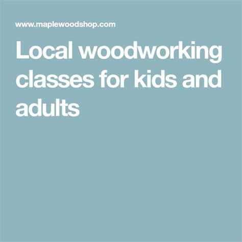 Best 25 Woodworking Classes Ideas On Diy