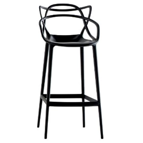 banqueta lumen masters stool by kartell at lumens