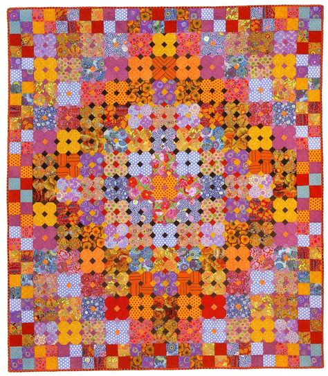 17 best images about kaffe fassett s quilt grandeur on