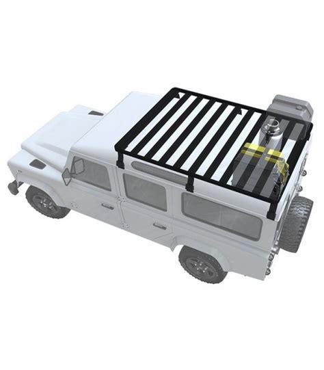 baca de techo baca de techo para viaje de todo terreno land rover