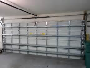 Garage Door Brace Hurricane Garage Door Bracing Internachi Inspection Forum