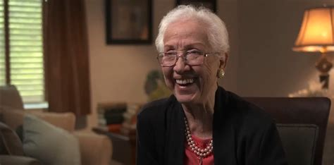 katherine johnson in movie meet katherine johnson the inspiration behind the movie