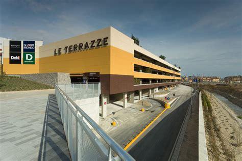 le terrazze sp centri commerciali b b