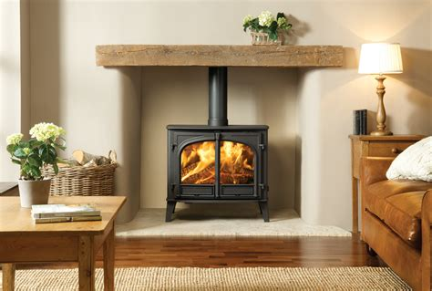 Fireplaces For Log Burning Stoves by Stockton 14 Wood Burning Stoves Stovax Stove