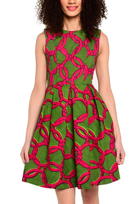 african pattern dress tumblr for the love of african prints mam maw fashion melan mag