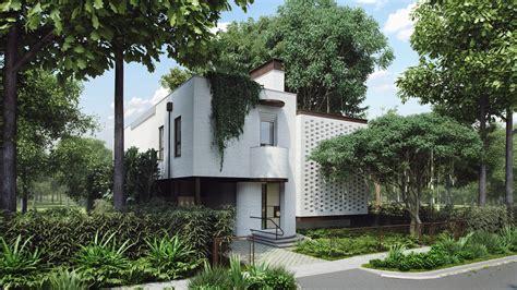 3d exterior renders for a spectacular house design archicgi