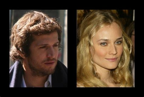 guillaume canet and wife guillaume canet was married to diane kruger guillaume