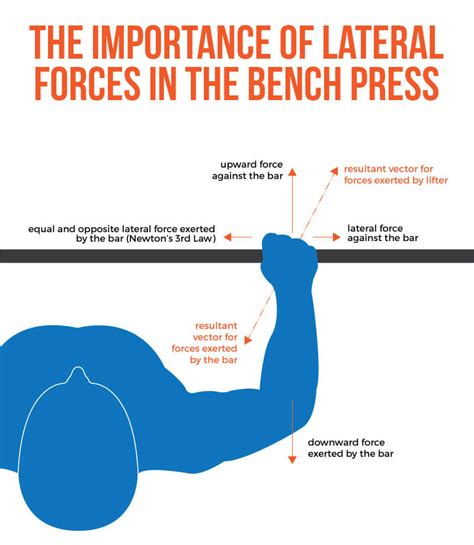 bench press biomechanics how to bench the definitive guide stronger by science
