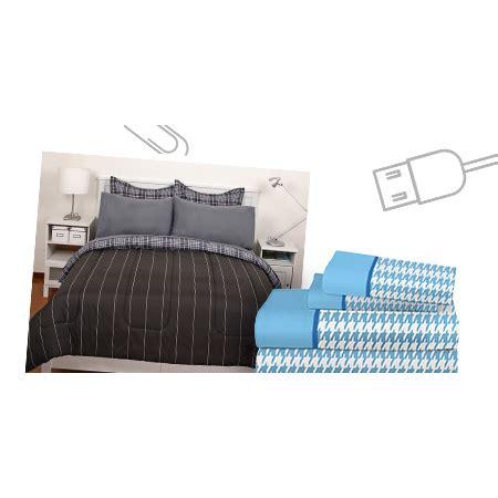 comforters under 50 10 dorm bedding styles for under 50 walmart com