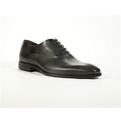 mens designer shoes corvari designer mens shoes lino 515 antracite black