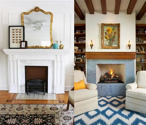 20 lovely living rooms with fireplaces 40 cozy fireplace makeover ideas for your lovely living room