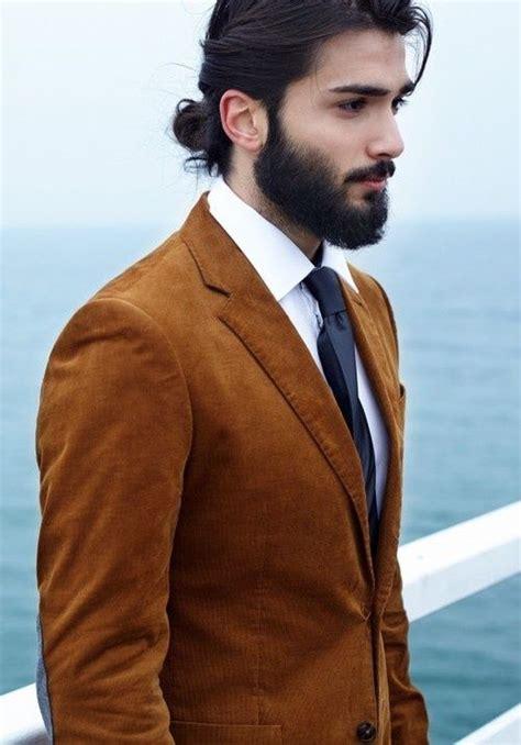 fat mans hair style cinq r 232 gles universelles pour une barbe parfaite le cahier
