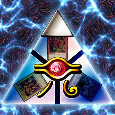 Yugioh Pyramid Of Light by Curse Of The Pyramid Of Light Artwork By Jam4077 On Deviantart