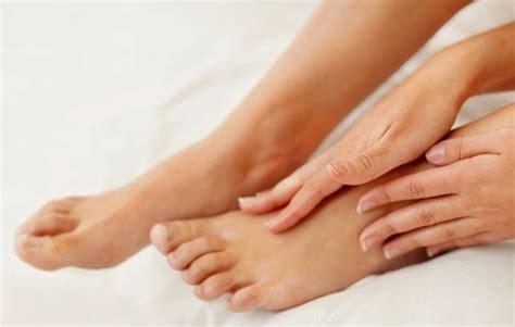 petua menghilangkan lenguh kaki petua  tips seharian