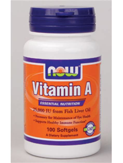 Suplemen Tf The Gallery For Gt Vitamin A Supplements