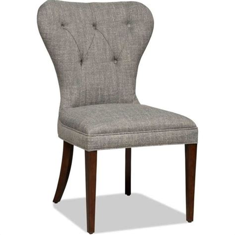 Dining Chairs Cherry Furniture Brookhaven Upholstered Dining Chair In Cherry 300 350036