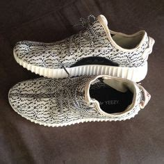 Adidas Yessy Boost Black 2015 new s shoes kanye west yeezy 350 boost