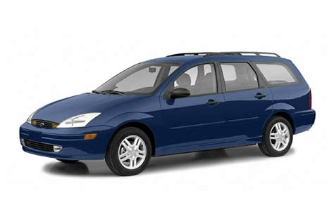 2003 ford focus wagon 2003 ford focus ztw 4dr station wagon information