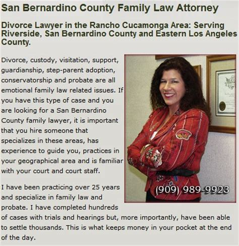 Attorney Rancho Cucamonga 5 by Family Attorney Rancho Cucamonga Divorce Attorney