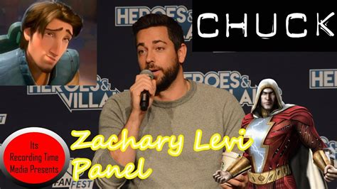 heroes and villains fan san jose 2017 heroes villains fan san jose 2017 zachary levi