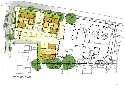 Green Home Designs Floor Plans Aged Care Amp Retirement Village Nock