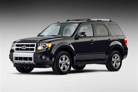 2009 Ford Escape Engine by 2009 Ford Escape